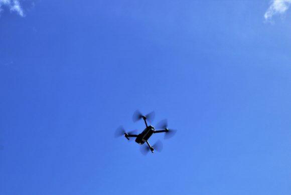 Curso Avançado: Drones para Aerolevantamentos – Coleta, Processamento, Resultados