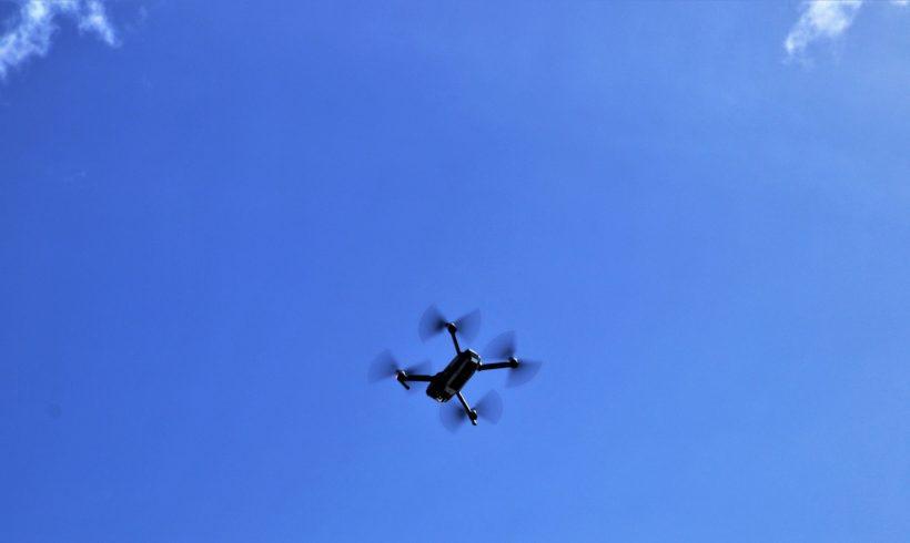 Quais as exigências para fazer Aerolevantamentos com Drones?