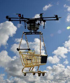 Uber busca candidatos para sistema UberExpress de entregas com Drones