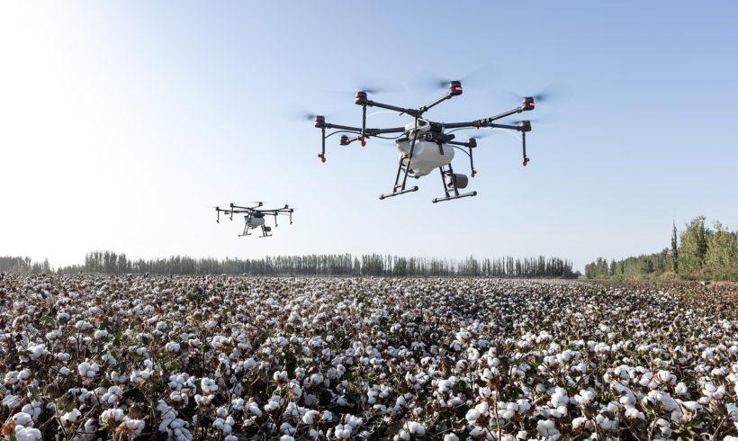 Revista A Lavoura confirma apoio ao evento DroneShow 2019