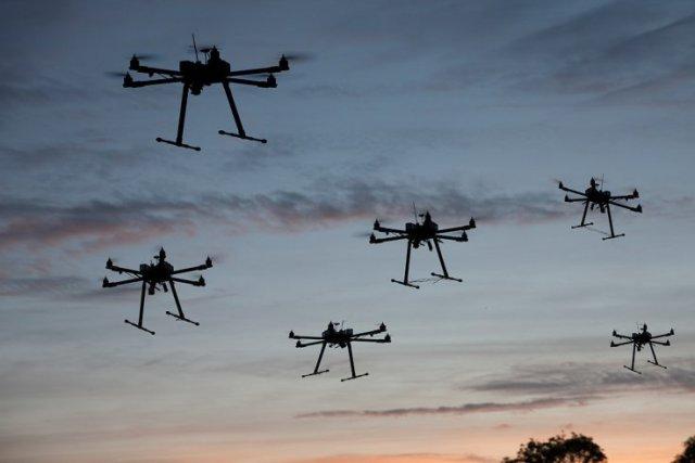 ANAC regulamenta o uso de drones para aplicações comerciais no Brasil. E agora?