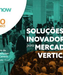 DroneShow e MundoGEO Connect 2020 abrem inscrições