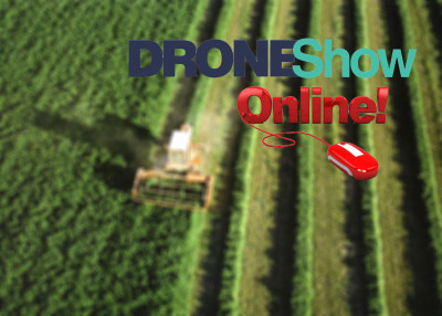 droneshow online agricultura