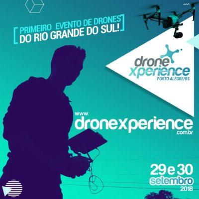 dronexperience - webinar