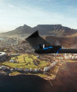 Santiago & Cintra marca presença em mais uma edição da DroneShow