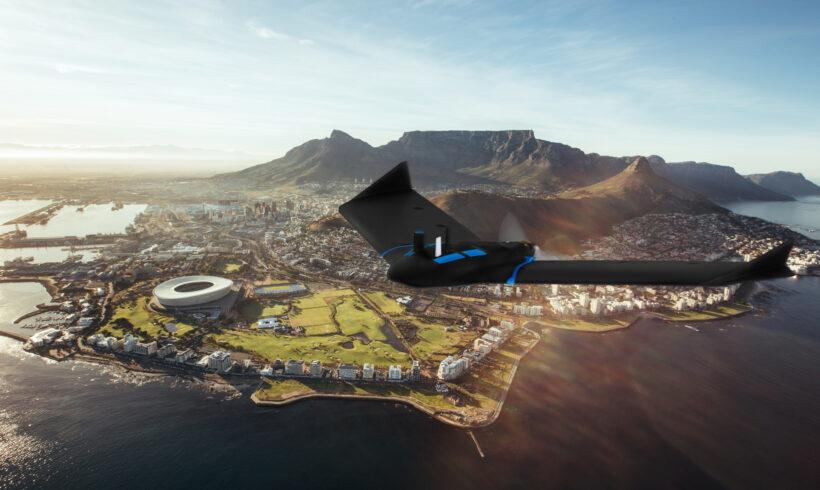 Santiago & Cintra e senseFly lançam campanha de Trade-In na DroneShow 2021