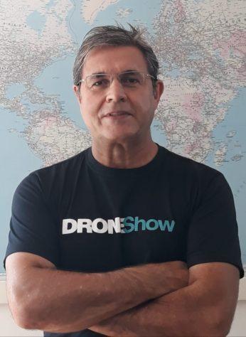 emerson - droneshow
