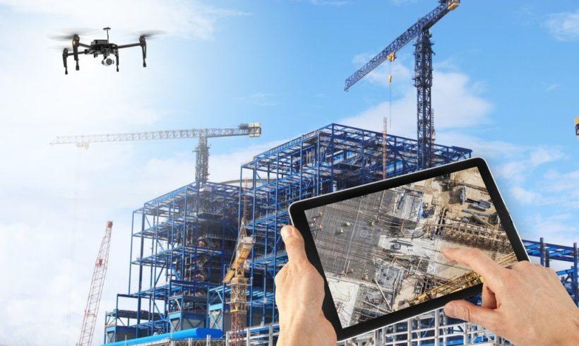 Smart Sky Consulting confirma participação na feira DroneShow 2019