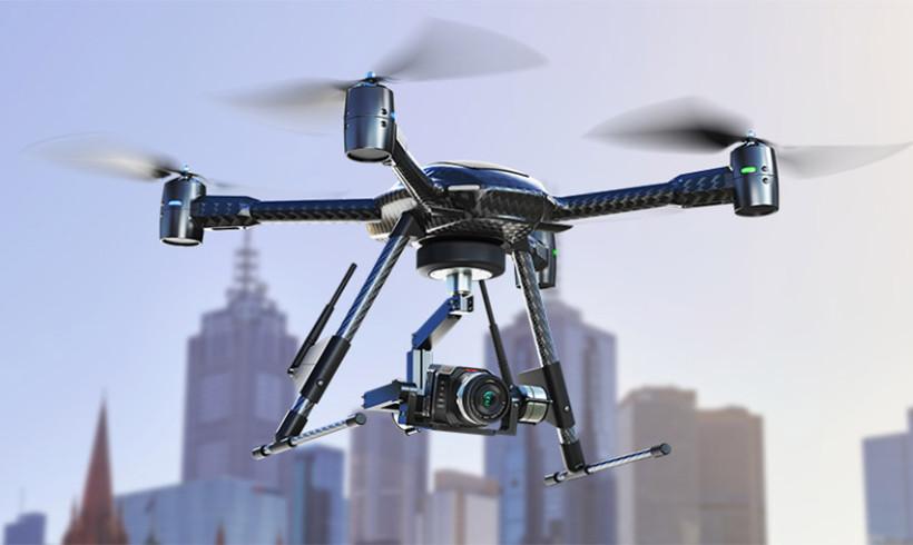 Alta procura por Drones na engenharia e topografia indica novos tempos para a coleta de dados