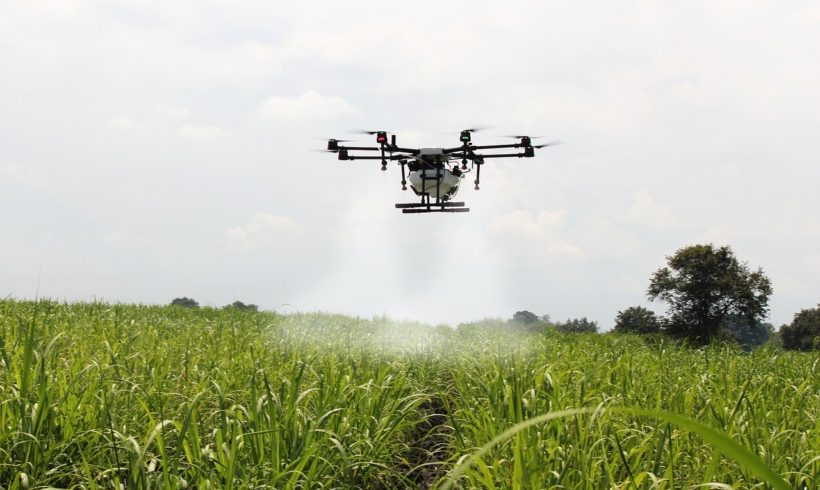 Faculdade de Uberaba anuncia especialização em Agricultura de Precisão