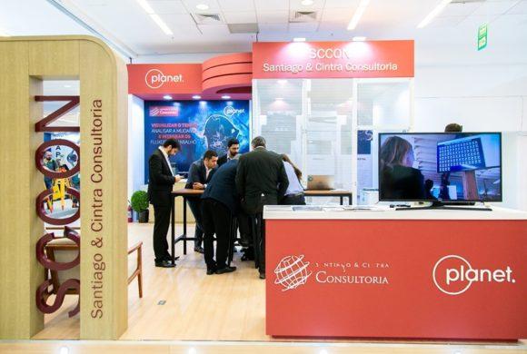 SCCON Geospatial confirmada na feira DroneShow e MundoGEO Connect 2021
