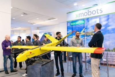 estande-da-xmobots-na-droneshow-2019