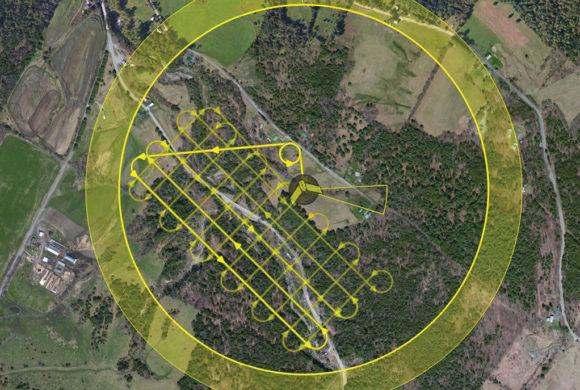 Artigo: Topografia de baixo custo com Drones é possível?