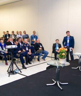 Inscrições abertas para o 1º Fórum de Drones para Segurança