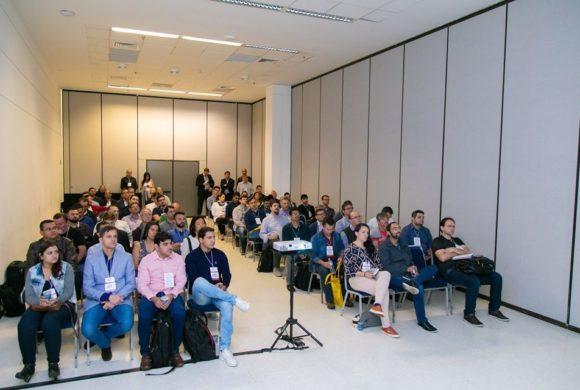 Inscrições abertas: 1º Fórum de Geo & Drones na Construção Civil e Cursos de Inspeções e Monitoração