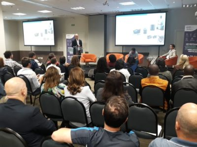 forum geo e drones nas smart cities