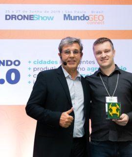 Projeto: Uso de drones para a gestão de Unidades de Conservação