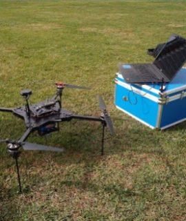 G Drones confirma patrocínio ao evento DroneShow Plus 2018
