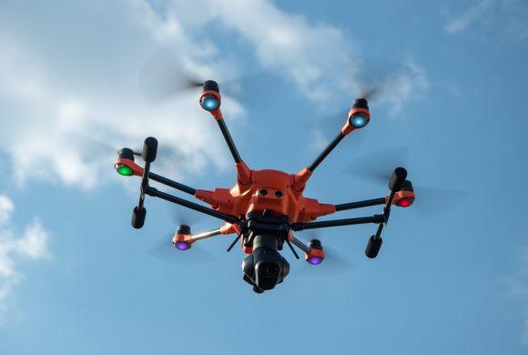 Entenda como a Geolocalização com Drones impulsiona a Indústria 4.0