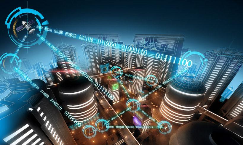 Curso de Geo Urbano fecha 3ª semana do MundoGEO Connect e DroneShow 2020