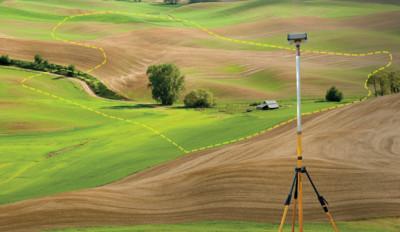 Drones são destaque em oficina do Incra sobre Georreferenciamento