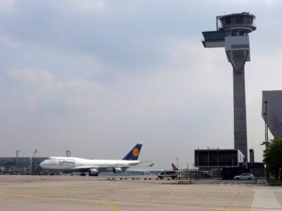 gerenciamento de trafego aereo