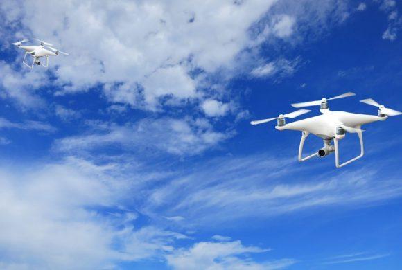 Indra anuncia nova solução para gerenciar o tráfego de drones