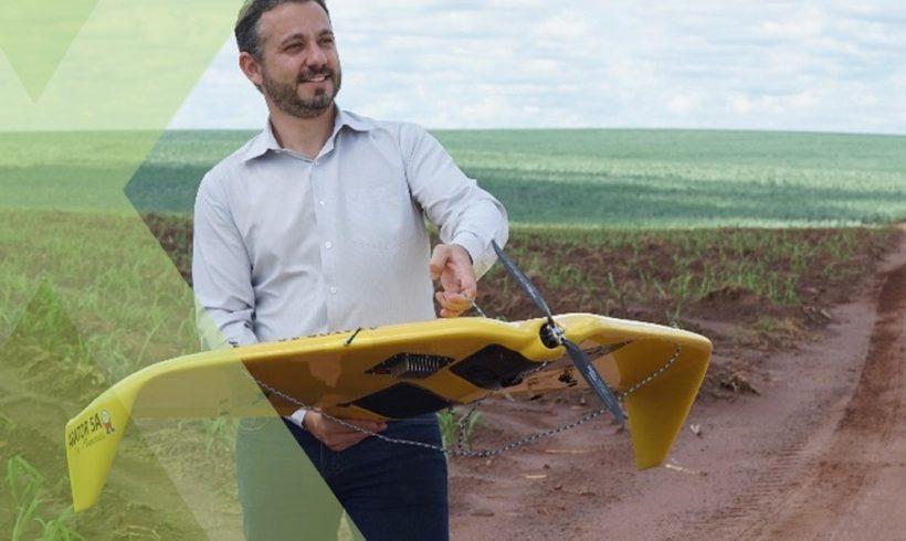 Webinar: XMobots apresenta tecnologias consolidadas e lançamentos da DroneShow 2019
