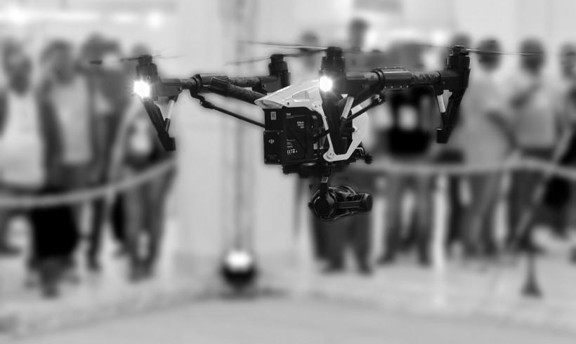 DroneShow 2015 foi a feira que o Brasil precisava!