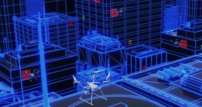 H3 Dynamics confirma participação na feira DroneShow 2019