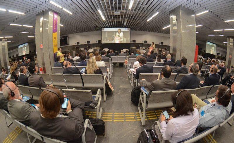International Brazil Air Show divulga programação e autoridades confirmadas