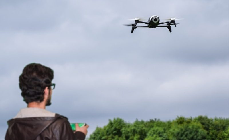 Desafios para crescimento do setor de drones serão debatidos no IBAS
