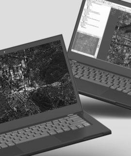 Iceye confirmada no Aplicativo de Conexões e Negócios MundoGEO e DroneShow 2020