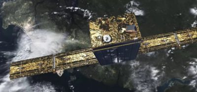 Iceye confirmada na feira DroneShow, MundoGEO Connect e SpaceBR Show 2021