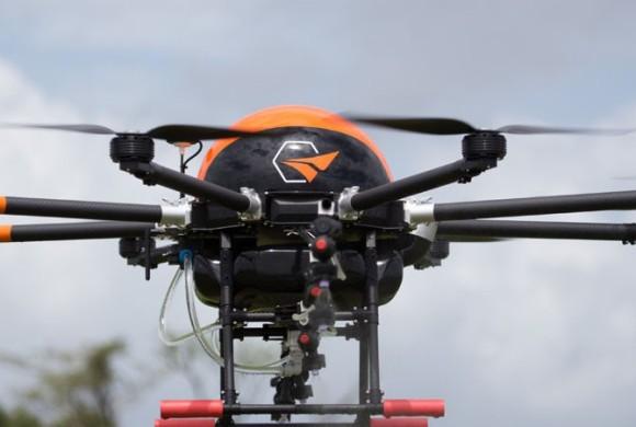 Empresa gaúcha SkyDrones lança dois modelos de Drones