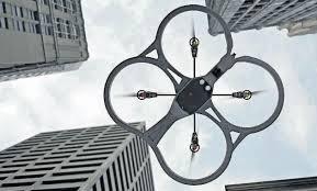 Análise cronológica do mercado dos drones no Brasil e as tendências futuras