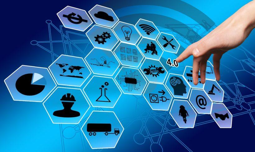 Indústria 4.0 Brasil confirma apoio ao DroneShow e MundoGEO PLUS