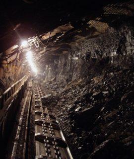 Case: Inspeção por drones em mina a 220 metros do solo