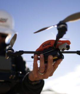 Futuriste confirma patrocínio ao evento DroneShow Plus 2018