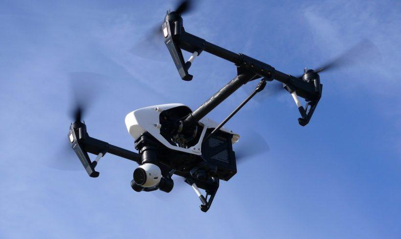 Curso em São Paulo aborda as filmagens profissionais com drones