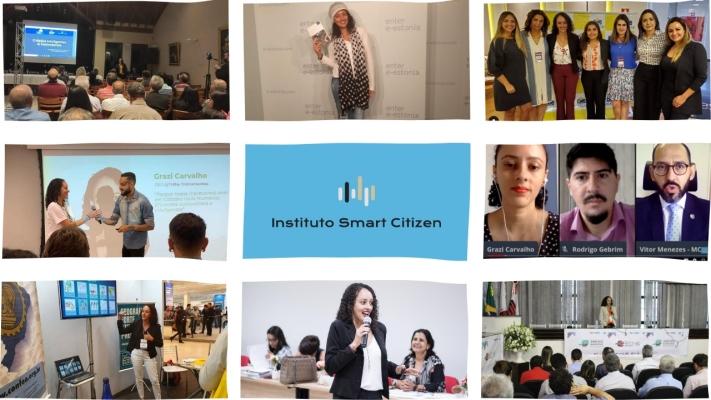 Instituto Smart Citizen confirmado na Plataforma de Conexões e Negócios do DroneShow e MundoGEO Connect 2020