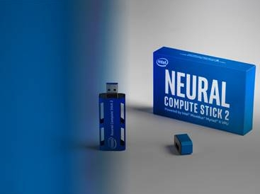 intel neural computer stick 2