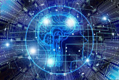 inteligencia artificial e drones