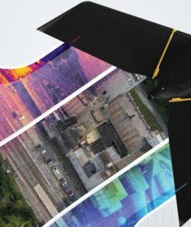 Replay disponível: lançamento do novo drone eBee X para mapeamento