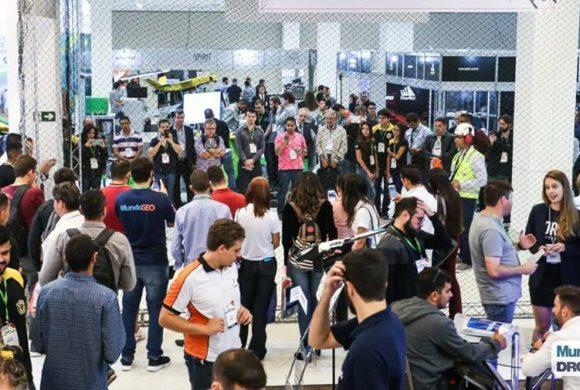 DroneShow 2019 reúne lançamentos de marcas nacionais e internacionais