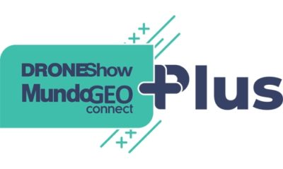 logo droneshow plus