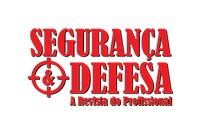 logo revista seguranca e defesa