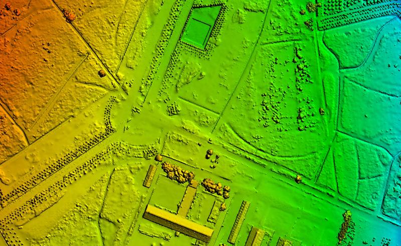 SimActive lança software por assinatura para processamento de dados de Drones