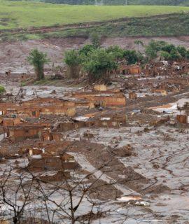 Startup usa drones para mapear áreas atingidas pela tragédia em Mariana