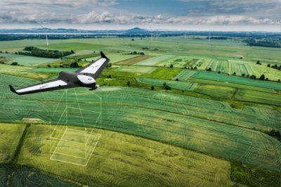 mapeamento com drones - oportunidades para entrar no mercado